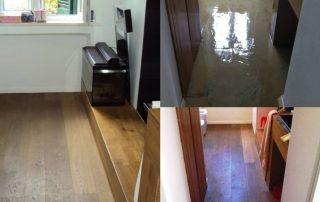 baccianini recupero pavimento alluvione