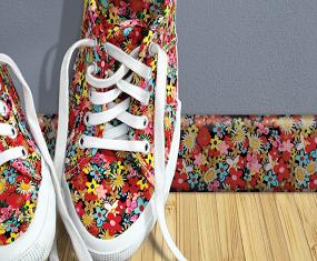 Baccianini pavimenti battiscopa stampato